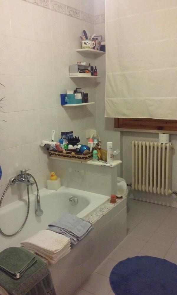 Edifica immobiliare compra e vendita immobili villa verucchio rimini ampio appartamento - Bagno 44 rimini ...