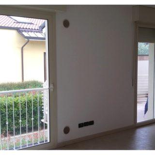 Appartamento trilocale Poggio Berni