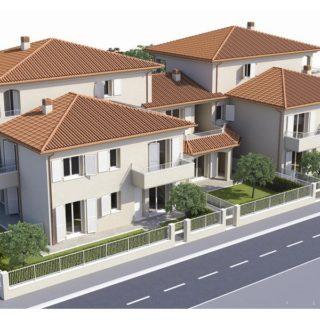Appartamento trilocale Santarcangelo Di Romagna