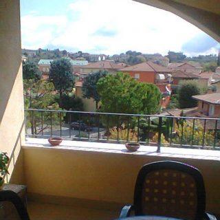 Appartamento con mansarda a Villa Verucchio