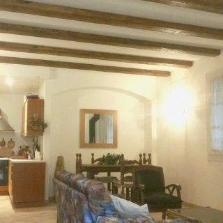 Casa colonica a Covignano