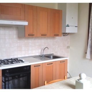 Appartamento trilocale a Santarcangelo