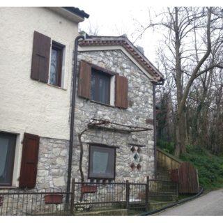 Casa sulle colline di Verucchio