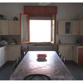 Appartamento in casa abbinata Corpolò