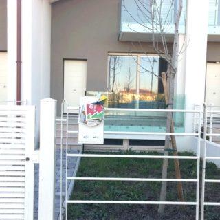 Nuova casa schiera a Villa Verucchio