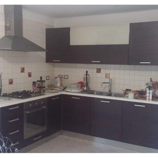 Appartamento trilocale a Villa Verucchio