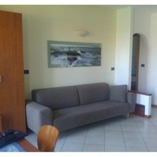Appartamento arredato a Corpolò