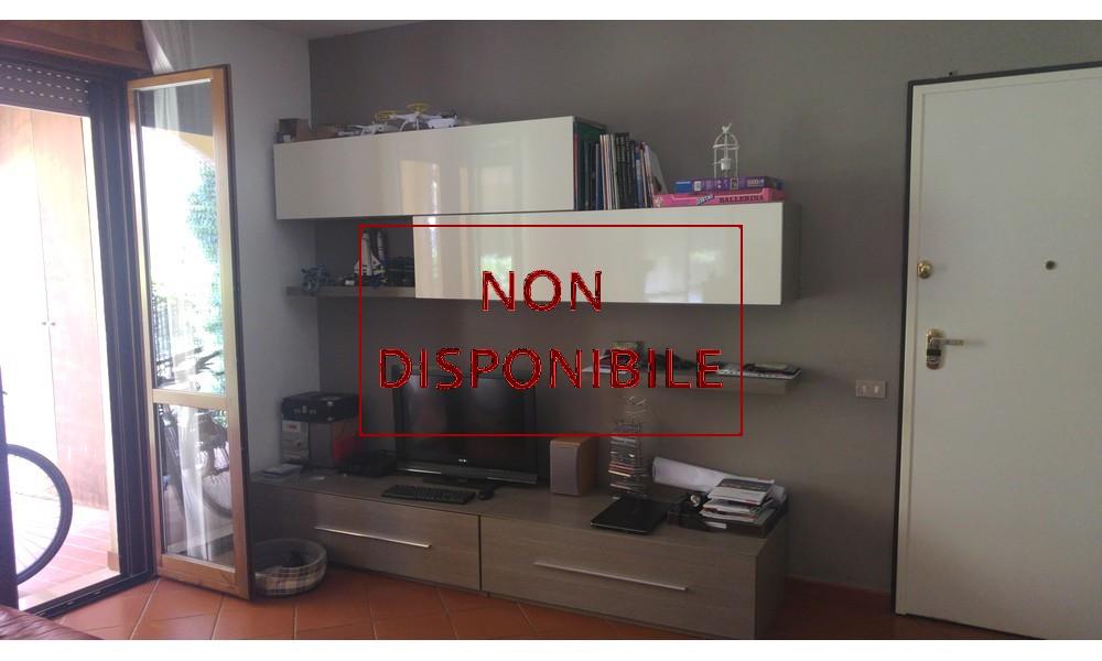 soggiorno-parete-tv-sala-appartamento-piano-terra-edifica-agenzia-vendita-villa-verucchio-ampio-venduto