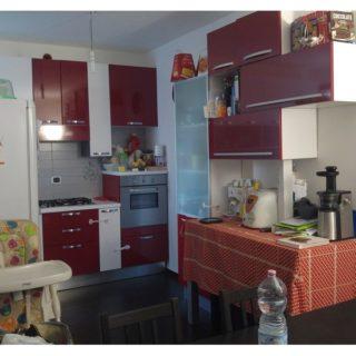 Ampio appartamento a Poggio Torriana Venidta