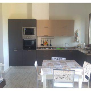 Appartamento con 2 camere matrimoniali a Poggio Torriana