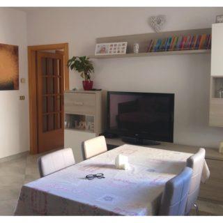 Ampio appartamento a Santarcangelo