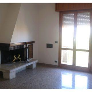 Appartamento con tre camere da letto a Villa Verucchio