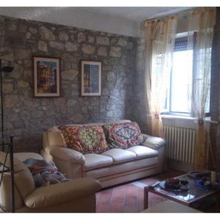 Appartamento con ampio giardino vicino San Marino