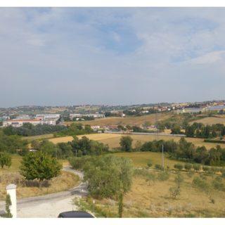 Casa abbinata da rifinire a Rimini