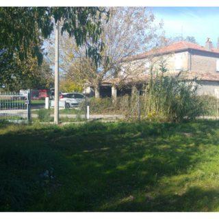 Casale e terreno agricolo a San Martino dei Mulini