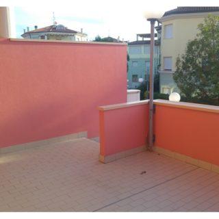 Appartamento con ingresso indipendente a Villa Verucchio