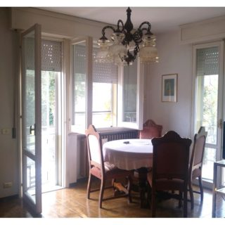 Ampio appartamento a Santarcangelo di Romagna