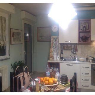 Appartamento con ingresso indipendente a Dogana di Verucchio