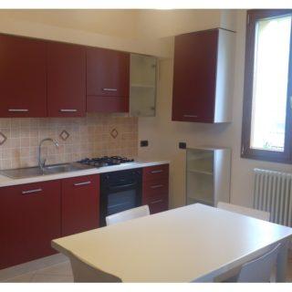 Appartamento piano terra con ingresso indipendente a Villa Verucchio
