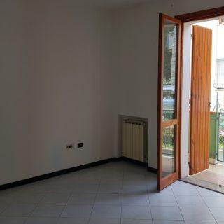 Appartamento piano terra con giardino a Corpolò