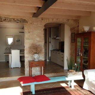 Appartamento moderno nel cuore storico di Verucchio