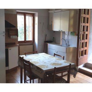 Appartamento in bifamiliare a Pietracuta