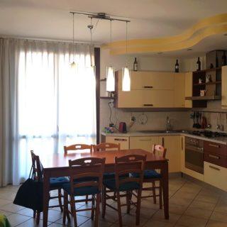 Ampio appartamento a Corpolò (Rimini)
