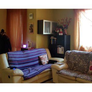 Appartamento su due livelli a Villa Verucchio