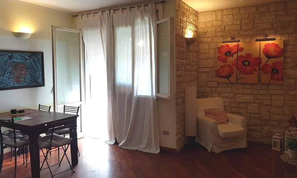Appartamento con tre camere a Rimini – Vendita