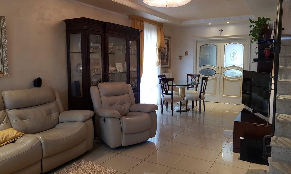 Casa schiera a Villa Verucchio – Vendita