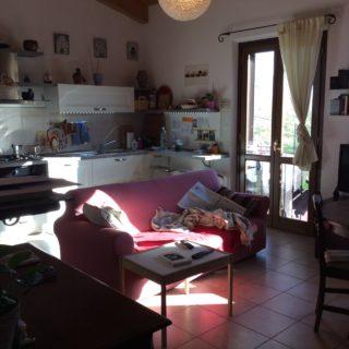 Appartamento con ingresso indipendente a San Leo
