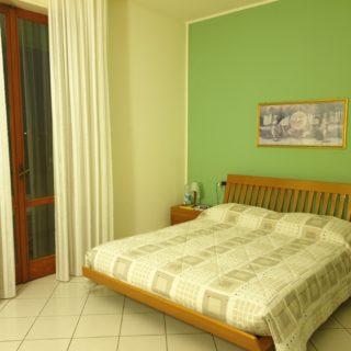Appartamento con cucina separata a Viserba