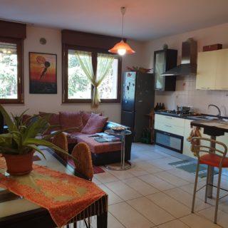 Appartamento di recente costruzione a Villa Verucchio