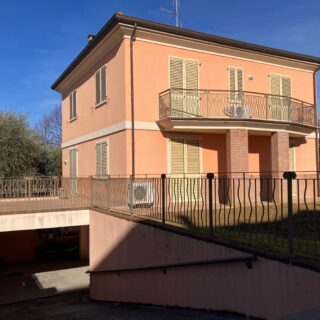 Casa Indipendente in centro a Villa Verucchio
