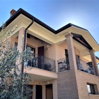 Appartamento trilocale a Poggio Berni